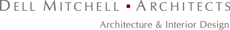 Dell Mitchell Architects Logo