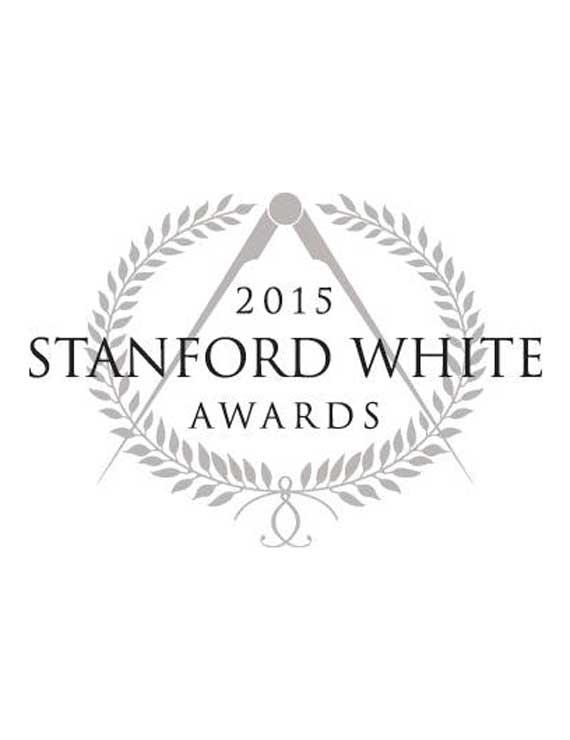 2015 Stanford White Awards